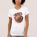 Christmas - Deck the Halls - Cockers Shirts