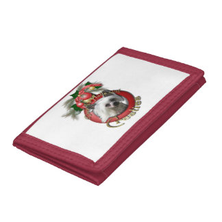 Christmas - Deck the Halls - Cresties Wallets