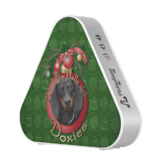 Christmas - Deck the Halls - Doxies Speaker