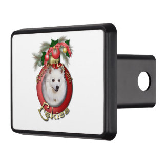 Christmas - Deck the Halls - Eskies Hitch Covers