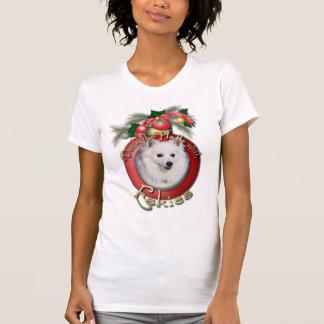 Christmas - Deck the Halls - Eskies T Shirt
