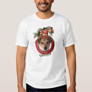 Christmas - Deck the Halls - Jacks T Shirts