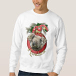 Christmas - Deck the Halls - Koalas Pullover Sweatshirt