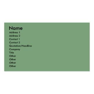 Christmas - Deck the Halls - Mastiffs - Snoop Business Card Templates