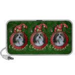 Christmas - Deck the Halls - Neezers iPod Speakers
