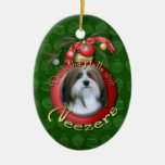 Christmas - Deck the Halls - Neezers Christmas Tree Ornaments
