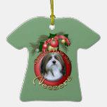 Christmas - Deck the Halls - Neezers Christmas Ornaments