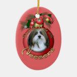 Christmas - Deck the Halls - Neezers Christmas Tree Ornament