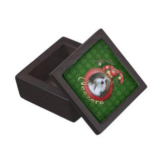 Christmas - Deck the Halls - Neezers Premium Jewelry Boxes