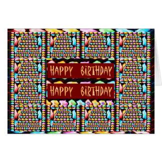 Christmas Deco Art : HappyBirthday Happy Birthday Cards