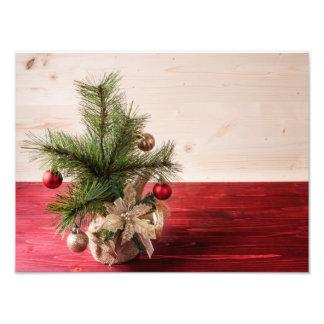 Christmas Decorations 2 Photo Print