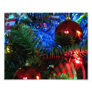 Christmas Decorations 3 Photo Print