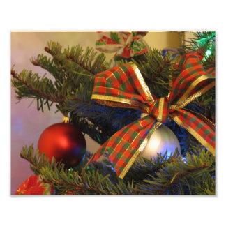 Christmas Decorations 8 Photo Print