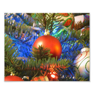 Christmas Decorations 9 Photo Print