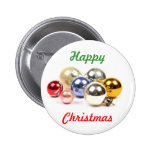 Christmas Decorations Buttons