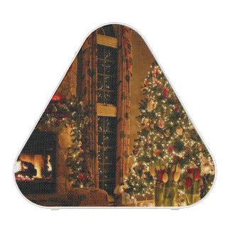 Christmas decorations - christmas tree bluetooth speaker