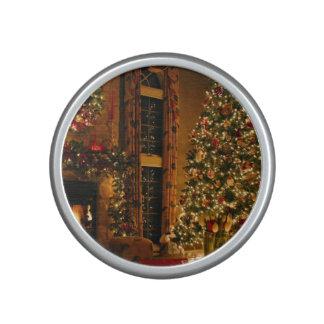 Christmas decorations - christmas tree speaker