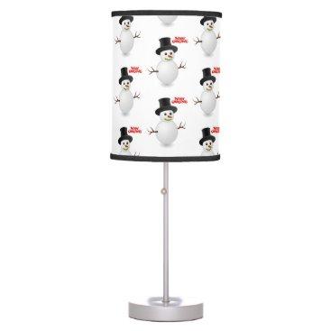 Professional Business Christmas Decorative lamp shade