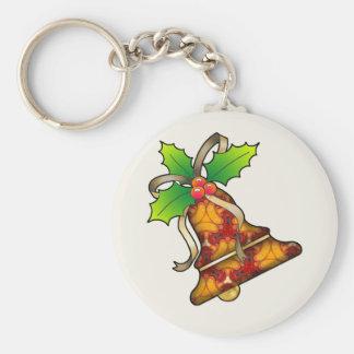 Christmas Designs Keychain