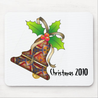 Christmas Designs on Gift Items Mouse Pad