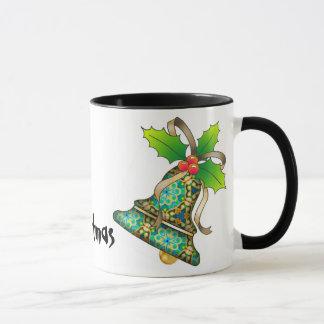 Christmas Designs on Gift Items Mug