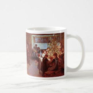 Christmas Dinner Coffee Mug