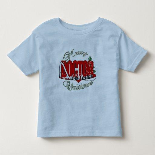 CHRISTMAS DOCTOR MEDICAL EXAMINER TEES T-Shirt, Hoodie, Sweatshirt