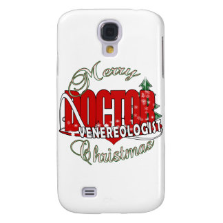 CHRISTMAS DOCTOR VENEREOLOGIST GALAXY S4 CASES