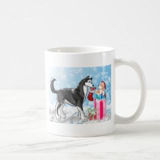 Christmas Doggies! Coffee Mug