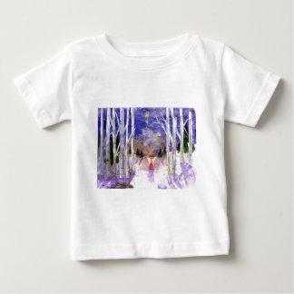 Christmas Dove Angel Baby T-Shirt