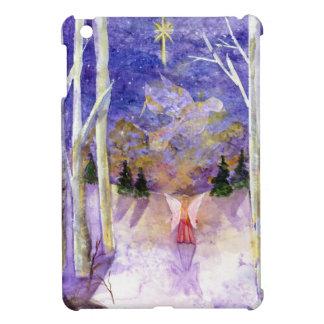 Christmas Dove Angel Cover For The iPad Mini