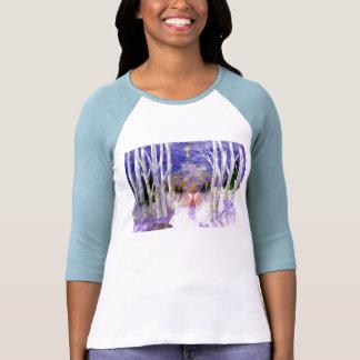 Christmas Dove's Angel T-Shirt