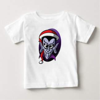 Christmas Dracula T-shirt