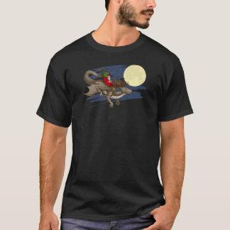 Christmas Dragon T-Shirt