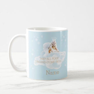 Christmas Dream Angel Mug
