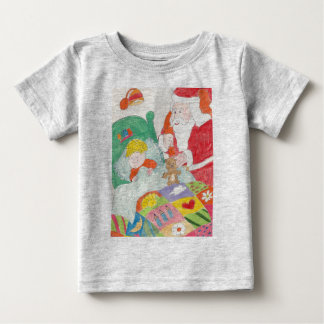Christmas Dreams Infant T-shirt