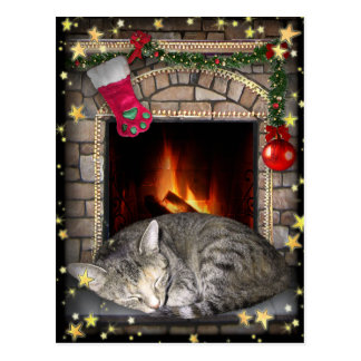 Christmas Dreams Post Cards