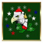 Christmas Eagle