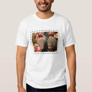 Christmas Eels T Shirt
