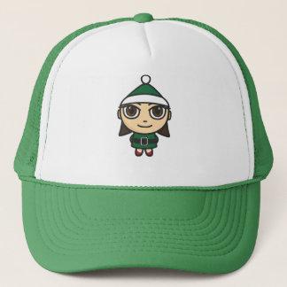Christmas Elf Hat/Cap Trucker Hat