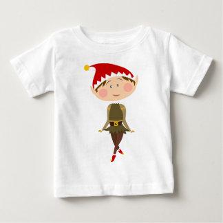Christmas Elf Tee Shirts