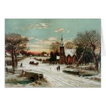 Christmas Eve 2 Card