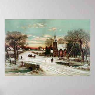 Christmas Eve 2 Poster
