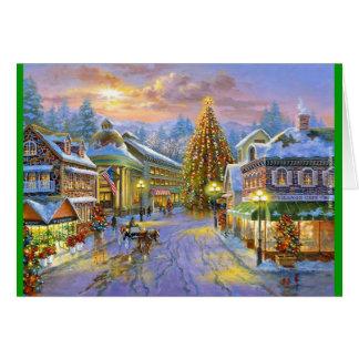Christmas Eve Cards