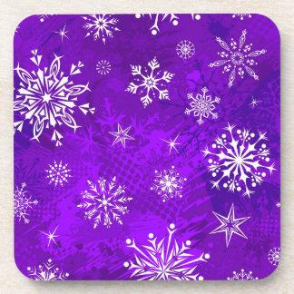 Christmas Eve Coaster