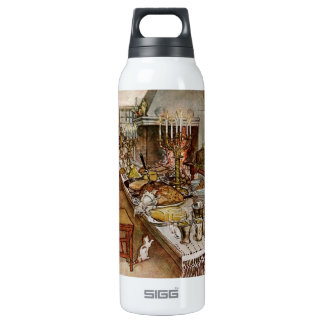 Christmas Eve Julaftonen SIGG Thermo 0.5L Insulated Bottle
