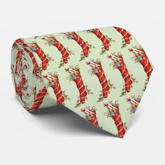 Christmas Eve Tie
