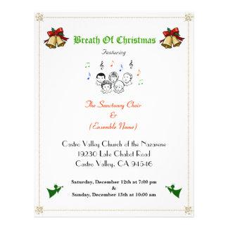 Christmas_Event Flyer