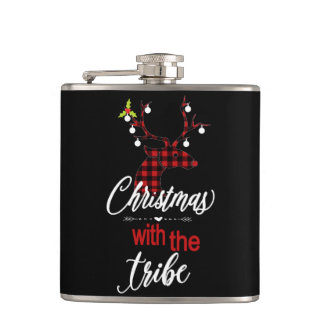 Christmas Family Gifts Trendy Christmas With The Flask