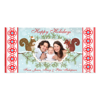 christmas family photo cards